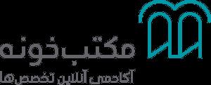 مکتب خونه MaktabKhooneh Logo لوگو