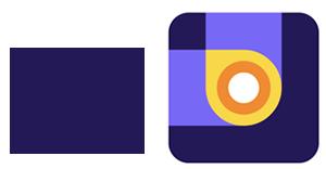 لوگوی مسیریاب بلد